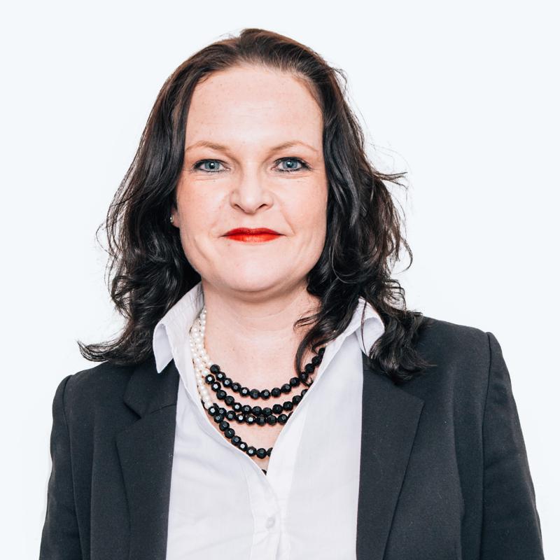 Eileen Devereux